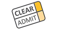 Clear Admit - Logo