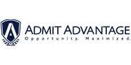 Admit Advantage - Logo