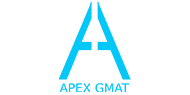 Apex GMAT - Logo