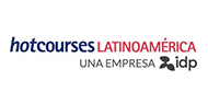 Hot Courses - Latino America - Logo