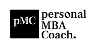 Personal MBA Coach - Logo