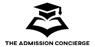 The Admission Concierge - Logo